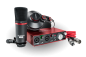 Focusrite Scarlett Solo Studio USB Audiointerface Bundle