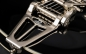 Mobile Preview: Duesenberg Starplayer TV Black incl. case​