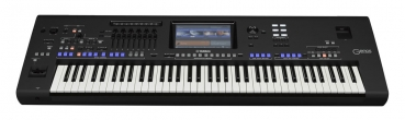 Yamaha Genos Keyboard Online Preis Basic Support