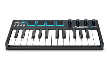 Alesis V-Mini 25-Tasten USB MIDI Keyboard