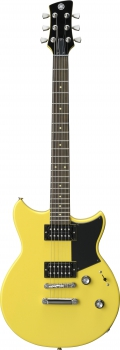 Yamaha RS320 REVSTAR Series SYL Stock Yellow
