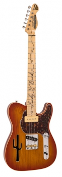 Joe Doe Lucky Buck limited by Vintage Guitars