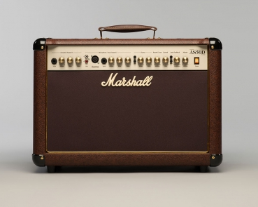 Marshall AS50D Akustikverstärker
