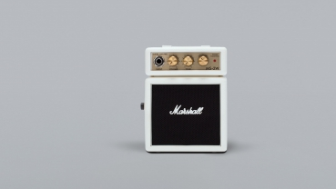 Marshall MS-2W Microbe Limited Edition