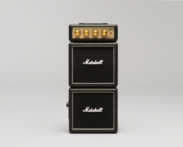 Marshall MS-4 Microbe Stack