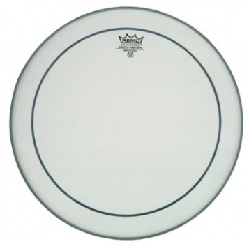 "Remo Pinstripe Coated 8"" Drumhead"