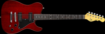 G&L Asat Junior II Tribute Series
