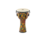 Meinl Percussion PMDJ2-M-G Djembe African Style