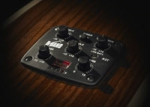 B-Band BB A3T Akustik Preamp