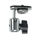 "Adam Hall Stands DCAM 1 - Kamera Adapter 5/8"" auf 1/4"""