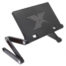 NJS Corp Adjustable Laptop Stand - Laptopstativ