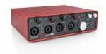 Focusrite Scarlett 18i8 18x6 USB Audiointerface