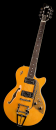 Düsenberg Starplayer TV Trans-Orange incl. case