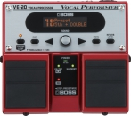 Boss VE-20 Vocal Performer Multieffektgerät